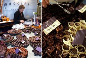 Amsterdam: Chocolate Tasting Tour