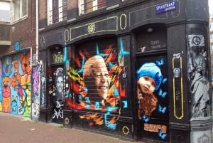 Amsterdam: Coffee Shops Walking Tour