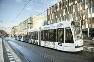 Amsterdam: GVB Public Transport Ticket