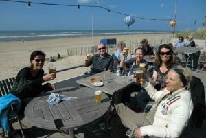 Amsterdam: Half-Day 30km Bike Tour of Bloemendaal Dunes