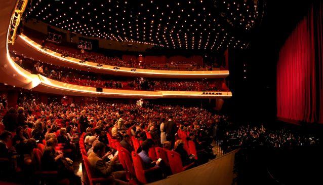 Amsterdam Music Theatre