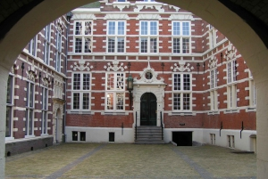 Amsterdam Old City Private Walking Tour