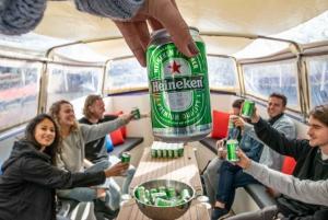 Amsterdam: Private BBQ Booze Cruise