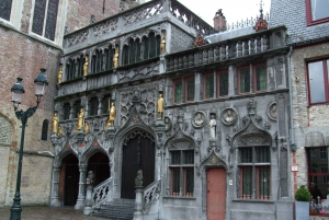 Amsterdam: Private Day Trip to Bruges