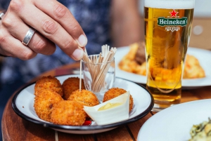 Amsterdam: Private Food Tour with a Local