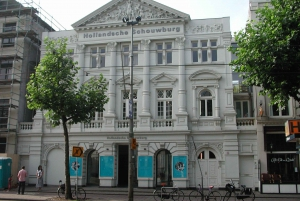 Amsterdam: Private Jewish Quarter Walking Tour