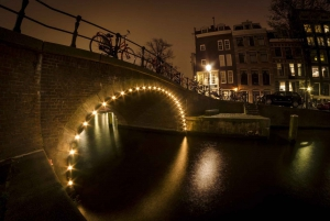 Amsterdam Private Photo Tour with Professional Photographer