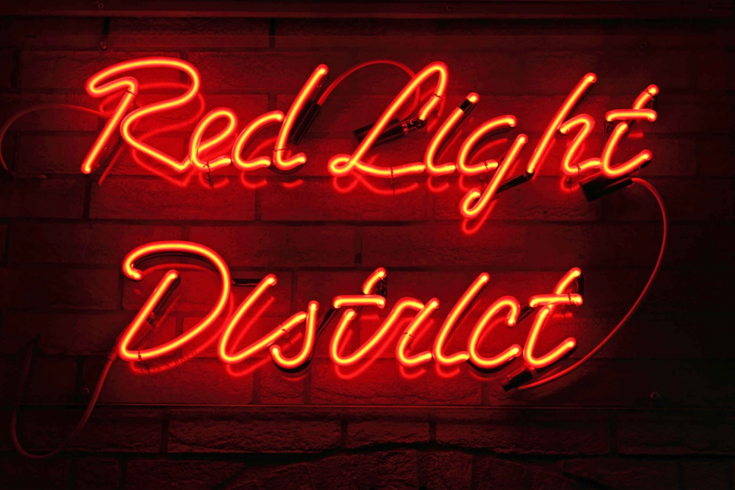 Amsterdam Red Light District & Coffee Shop Tour