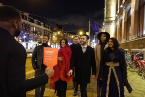 Amsterdam Red Light District Party: Private Group Tour