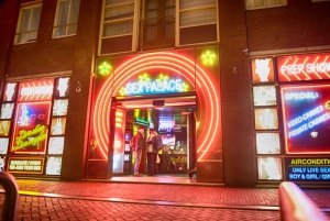 Amsterdam: Red Light District Tour