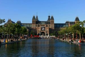 Amsterdam: Rijksmuseum Private Guided Tour