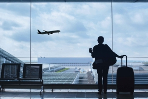 Amsterdam: Schiphol Airport (AMS) Private Transfer