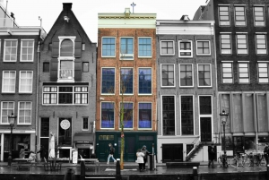 Amsterdam Self-Guided Audio Tour