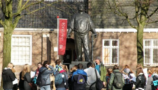 Amsterdam World War II Walking Tour