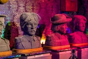 Amsterdam's Weirdest Museum: Believe It or Not!