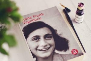 Anne Frank Walking Tour in German