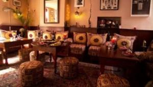 Artist Lebanees Restaurant