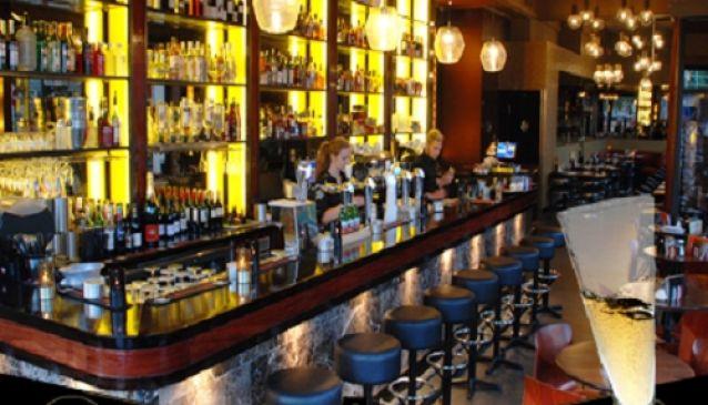 Bar Lempicka