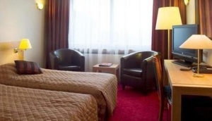 Bastion Deluxe Hotel Amsterdam Centrum-Noord
