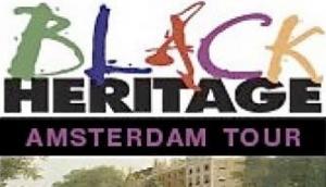 Black Heritage Amsterdam Tours