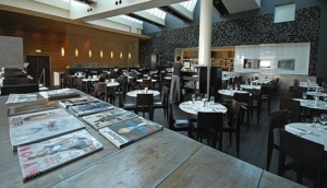 Brasserie Harkema