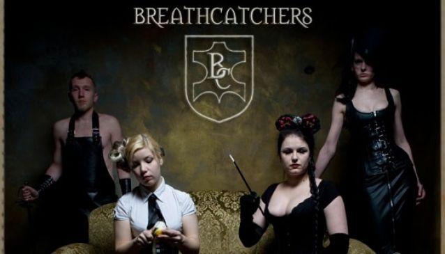 Breathcatchers