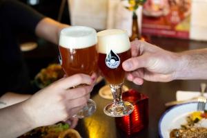 Brouwerij de Prael Brewery Tour and Tasting