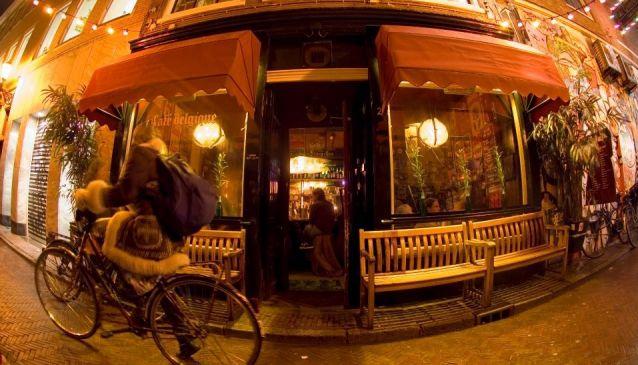 Café Belgique