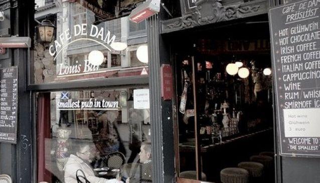 Café de Dam