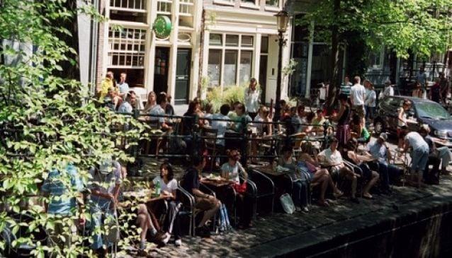 Cafe Spanje & Van Twist