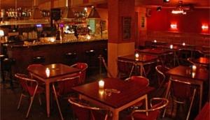 Cafe Zouk