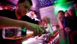Chupitos Shooter Bar