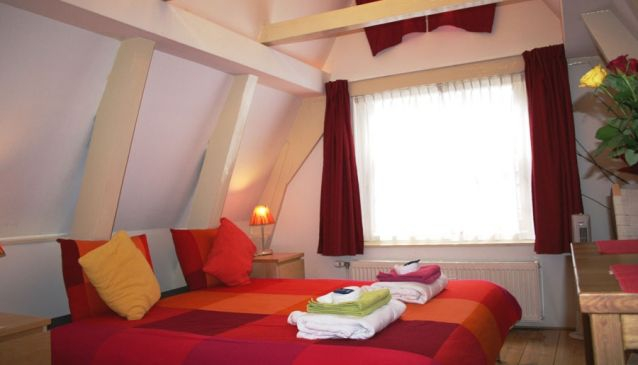 CityCenter Bed & Breakfast Amsterdam