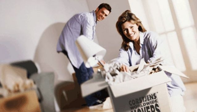 Corstjens Worldwide Movers Group