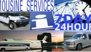 C.S. Limousine Services