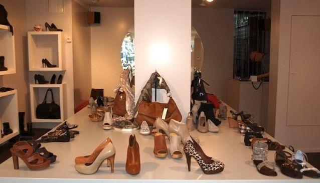 Daniele Dentici Shoe Salon