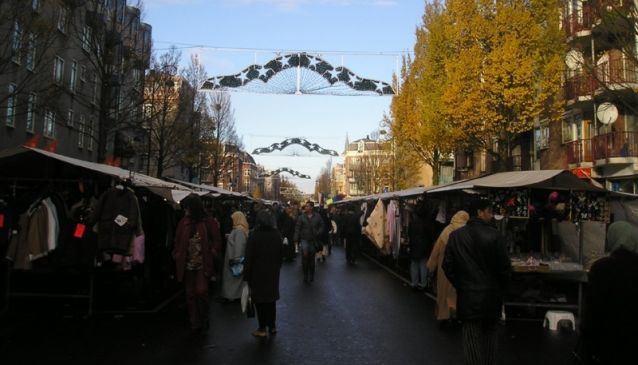 Dappermarkt