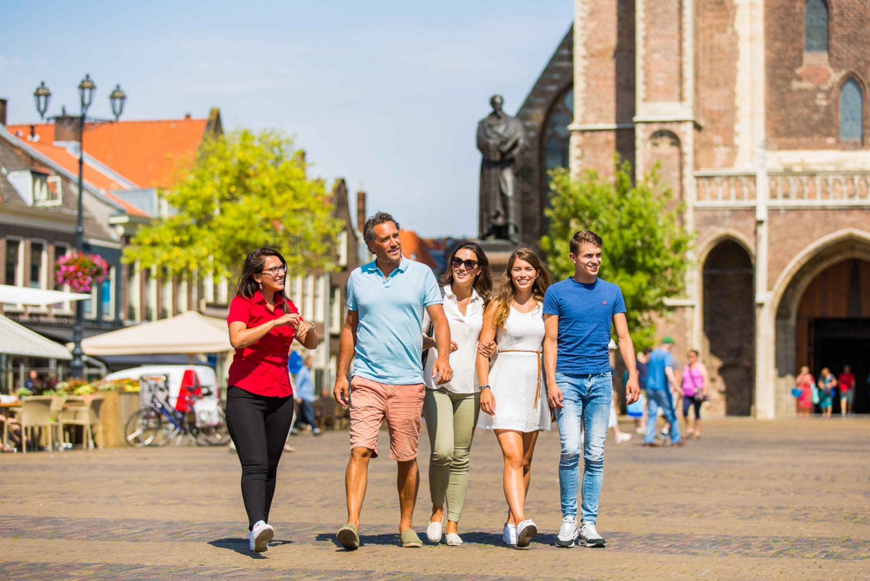 Delft, The Hague and Madurodam: Half-Day Tour