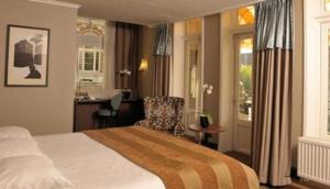 Eden Amsterdam American Hotel