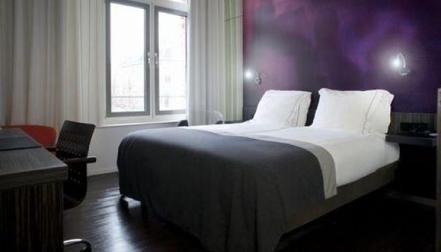 Eden Amsterdam Manor Hotel