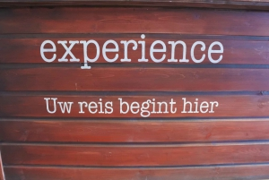 Experience Volendam in Virtual Reality