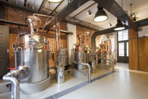 Genever & Liquer Tasting With a Distillery Visit