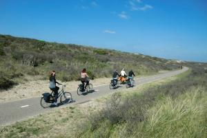 Half-Day 30km Bike Tour of Bloemendaal Dunes