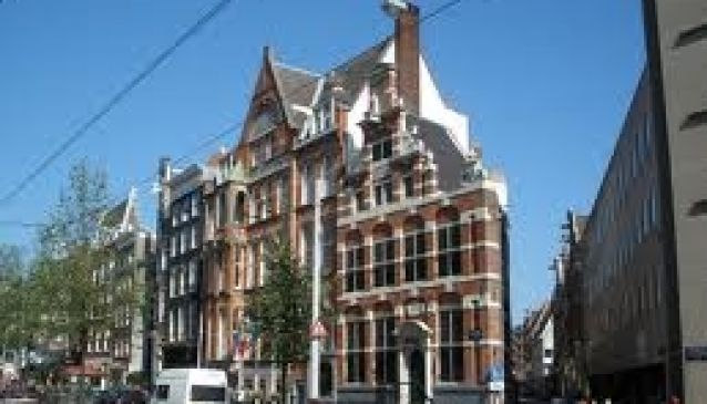 History Trips Amsterdam