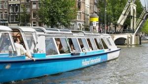 Holland International Canal