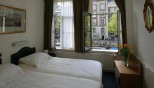 Hotel Hegra Amsterdam Centre
