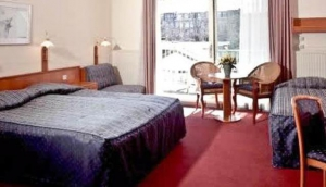 Hotel Hestia