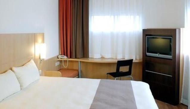 Ibis Amsterdam Centre Hotel