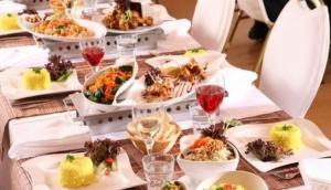 Indonesian Restaurant Selecta