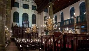 Jewish Amsterdam Tour